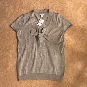 [J. Crew Factory] sweater
